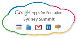 Sydney Google Summit