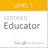 Badge-GCE-Level1 2