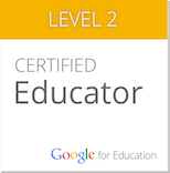 Badge-GCE-Level2 2